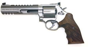 Matchrevolver PPC 1500 & DSB / Smith & Wesson 686 S&W Club 30