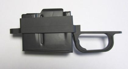 Waffenschmiede-Kühn Remington 700 Einsteckmagazin Accuracy MDT Accurate